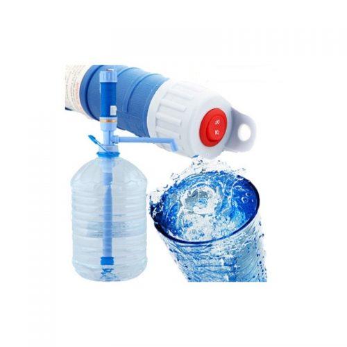 електрическа помпа за шишета с минерална вода на батерии