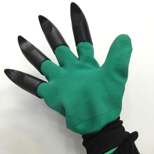 градински ръкавици garden genie
