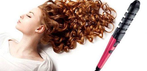 nova easy curl мaша за къдрици