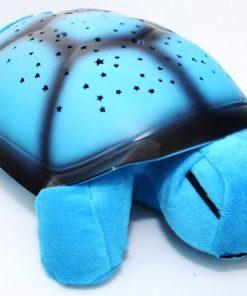 лампа-костенурка