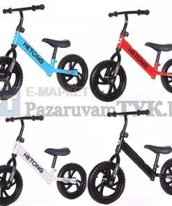 колело баланс